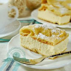 Karpatka | Świat Ciasta