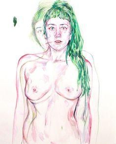 Kim Hyunji Painting, Art, Art Background, Painting Art, Kunst, Paintings, Performing Arts, Painted Canvas, Drawings