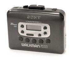[1990] Walkman Digital