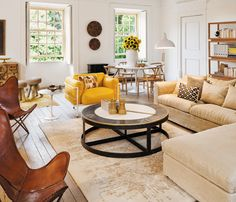 Home-Styling: Weekend Shopping - Area Store