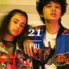 4月21日はハワイ州がアメリカ合衆国に加盟した日DISH//北村匠海さんとのNYLON流ハワイアンスタイルをチェックして NYLON.JPでは365日毎日がアニバーサリーをテーマにファッショナブルでユニークなスタイリングを毎日提案しているよ http://www.nylon.jp/365 model: @take_me_1103 @h_amyjannet #365anniversary #fashion #makeup #beauty #style #今日は何の日 #ハワイ #DISH// #北村匠海 #nylonjapan #nylonjp #caelumjp  via NYLON JAPAN MAGAZINE OFFICIAL INSTAGRAM - Celebrity  Fashion  Haute Couture  Advertising  Culture  Beauty  Editorial Photography  Magazine Covers  Supermodels  Runway Models