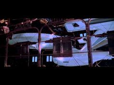Star Trek The Motion Picture The ORIGINAL Leaving Drydock Sequence 1979 - YouTube