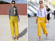 THE FASHION PACK: GIOVANNA BATTAGLIA | My Daily Style en stylelovely.com