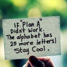 success will come eventually