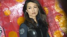 """As a secret agent, even in the Marvel Cinematic Universe, dealing with rookies can be a hassle in Marvel's Agents of S.H.I.E.L.D. This deleted scene from Season 1's """"The Hub"""" is pure perfection."""