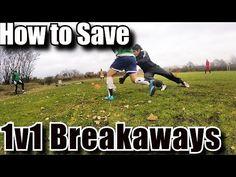 goalkeeper training u10u12 seriousgoalkeeping youtube goalkeeper training how to save 1v1breakaways youtube fandeluxe Images