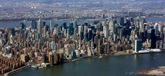 Manhattan, Nova York