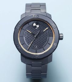 Quality Time MOVADO BOLD #watch #mens BUY NOW!