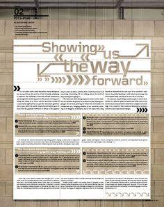 IdN v17n5: Wayfinding Signage – The Wayfinders