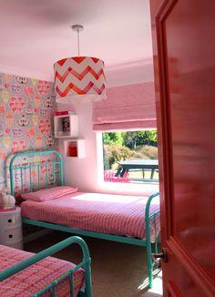 A pink door | Bibby + Brady Hamilton Home