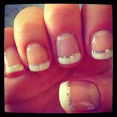 trendy Wedding Nail Designs for 2015