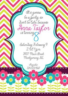 Birthday Celebration Invitation Template Fair Best How To Create How To Write A Birthday Invitation  Invitations .