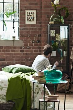 ven in the bedroom, a glass-door cabinet is perfect for creating a curated display. Have fun mixing in old and new elements, plants and prints - things you love. Glass Cabinet Doors, Glass Door, Home Decor Kitchen, Diy Home Decor, Guest Room Decor, Decoration, My Dream Home, Cool Furniture, Interior Inspiration