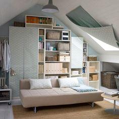 perfect for the attic in grandpa's house!