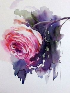586 best images about Watercolor