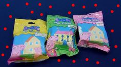 Peppa Pig in English. New Toys Peppa Pig – The World of Peppa. Peppa and...