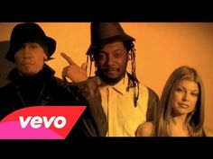 ▶ The Black Eyed Peas - The APL Song