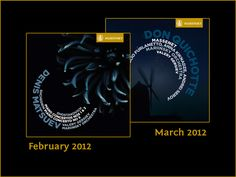 Mariinsky Label releases in February and March 2012