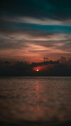 My Favorite Wallpaper: Beach night wallpaper Black Phone Wallpaper, Sunset Wallpaper, Iphone Background Wallpaper, Wallpaper Space, Aesthetic Pastel Wallpaper, Aesthetic Backgrounds, Aesthetic Wallpapers, Landscape Photography, Nature Photography
