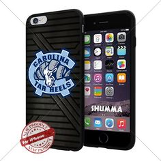 "NCAA-North Carolina Tar Heels,Cool iPhone 6 Plus (6+ , 5.5"") Smartphone Case Cover Collector iphone TPU Rubber Case Black SHUMMA http://www.amazon.com/dp/B0130VN6BK/ref=cm_sw_r_pi_dp_XbOUvb0Q4WXSX"