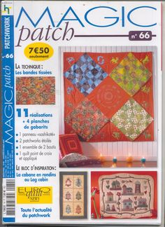 magic patch 66 - Poliana Gomes - Álbumes web de Picasa