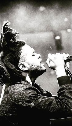 Abel Tesfaye, the sexiest man alive