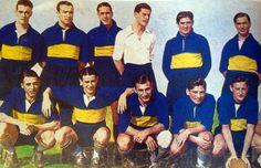 1933 Boca Juniors