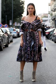 The Street Style at Milan Fashion Week May Be the Best Yet Day 2
