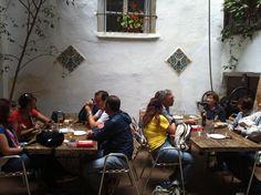 Casa INNSA - casa-taller del pintor Juan de Juanes. Ruta de los Gremios Medievales organizado por RutaDespilfarroValencia y #CaminArt #Valencia