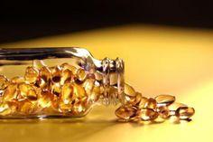 La vitamina E : un excelente aliado para tu cuerpo