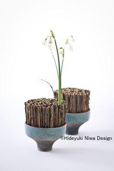【Hideyuki Niwa Design】