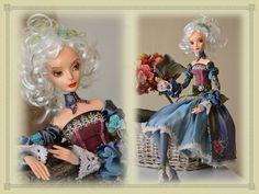 Creation Art dolls, textile doll, clay doll, interior doll, art doll, dolls, doll sculpture кукла из полимерной глины, авторская кукла, интерьерная кукла, как делать кукол