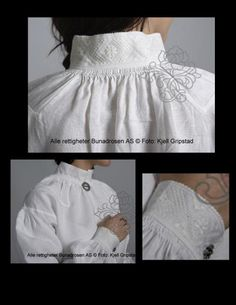 Valdres Blouse Just a few things that are interesting about the blouse for a Valdres Bunad Mrs Claus Dress, Norwegian Clothing, Old School Fashion, Hardanger Embroidery, Ethnic Outfits, Thinking Day, Folk Fashion, Folk Costume, Knitting Accessories