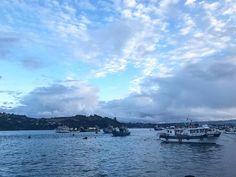 #dalcahue #southofchile #madeinchile #portraiture #portraitpage # photo_blogger #creativity #landscape #photoshoot #film #instago #instagood #fun #tourist #instatraveling #travelgram #exploring #holiday #backpack #world #photo #photografy #photos  #backpakers #travelphotografy #chiloe #chiloemagico #clouds #sky