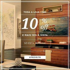 Toda loja da compre móveis com até 20% OFF aproveite que é somente esta semana!  #saldaomoveis #compremoveis #moveiscasa #queimamoveis