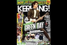 K!1565 - The Return Of Green Day! - Kerrang!