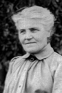 """Louisa M R Stead (1850-1917)..... """"Tis So Sweet To Trust In Jesus"""""""