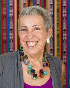 #Designer Spotlight: Lyn Foley  #jewelry #blog  http://www.flourishthriveacademy.com/2012/10/05/designer-spotlight-lyn-foley/