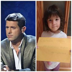 Aww 5 year old Noah is supporting Séb  so cute thank you for sharing Patricia Pastor #sebsoloalbum #teamseb #sebdivo #sifcofficial #ildivofansforcharity #sebastien #izambard #sebastienizambard #ildivo #ildivoofficial #sebontour #singer #band #musician #music #concert #composer #producer #artist #french #handsome #france #instamusic #amazingmusic #amazingvoice #greatvoice #tenor #teamizambard