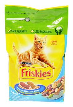 Friskies - Kissan kuivamuona 4 kg Kaikki maut käy Purina Friskies, Complete Nutrition, Snack Recipes, Snacks, Chips, Food, Snack Mix Recipes, Appetizer Recipes, Appetizers