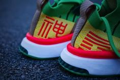 huge discount 05127 7ac3c Details Show Dragon Ball Z x adidas EQT Support Mid ADV