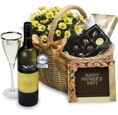 I Love You Flowers Sparkling Wine Hampers Uk, Gift Hampers, Birthday Board, Birthday Wishes, Happy Birthday, Happy Mothers Day, Mother Day Gifts, Heart Day, Mothers Day Flowers