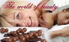 Oh the Decadence! Yummy Chocolate Facial for Normal Skin Chocolate Facial, Organic Chocolate, Beauty Care, Diy Beauty, Beauty Hacks, Fashion And Beauty Tips, Health And Beauty, Chocolate Benefits, Homemade Scrub