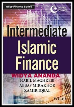 Intermediate Islamic Finance (Wiley Finance) 1st Edition  by Nabil Maghrebi (Author), Abbas Mirakhor (Author), Zamir Iqbal (Author)  Explore Islamic finance at a deeper level   Product Details 	Series: Wiley Finance 	Paperback: 352 pages 	Publisher: Wiley; 1 edition (March 7, 2016) 	Language: English 	ISBN-10: 1118990773 	ISBN-13: 978-11189-90-773 	Product Dimensions: 6.3 x 1 x 9.4 inches   Intermediate Islamic Finance: Theory and Practice fills the gap for students and professionals who…