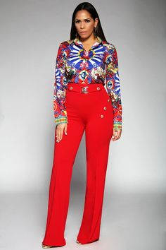 Brielle Print Long Sleeve Button Down Shirt Brielle Print Long Sleeve Button Down Shirt Fashion Line, Diva Fashion, Curvy Fashion, Fashion Ideas, Ankara Dress Designs, Italian Women Style, Elegant Dresses For Women, Ladies Dresses, Sexy Dresses