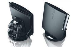 """Juega más y mejor con una estación TwistDock para PS3 que conseguirá que te diviertas en 360º además no te quedarás sin pilas porque incluye un práctico cargador multimando que además te servirá para mantener el orden entre tus """"remotes"""". Disfruta mucho más de tu PS3 con los cupones descuento de CaripenDeal, ¡estamos pendientes de todas tus aficiones!"""