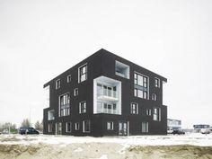 29 Departamentos en Blaricum / Casanova & Hernández Architecten | Plataforma Arquitectura
