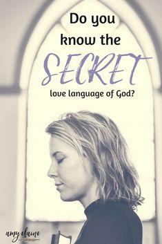 Do you know the secr