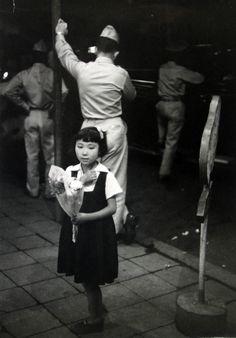 Werner Bischof, Japan, c. 1952