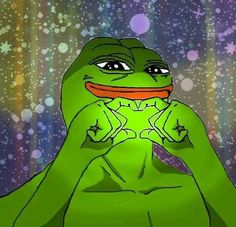 Pepe loves you.exe h€  ● th€£€